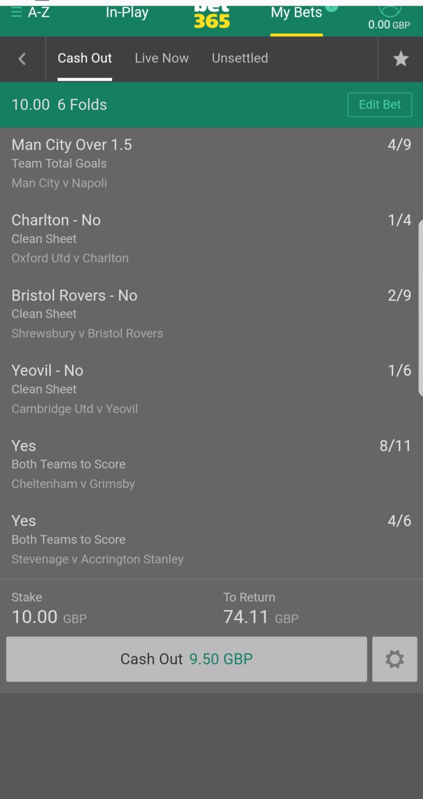 17.10.17 Selections