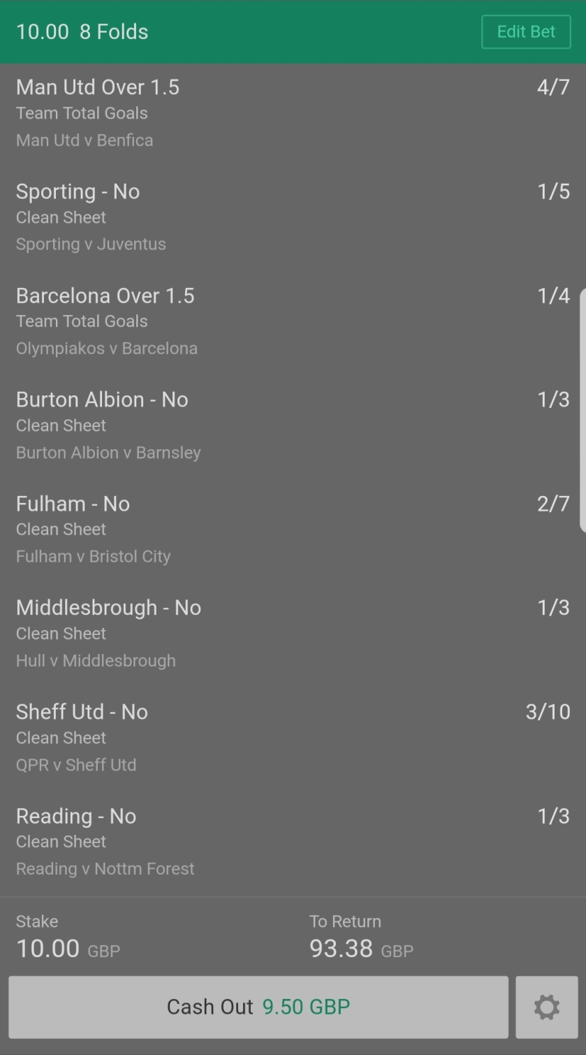 31.10.17 Selections