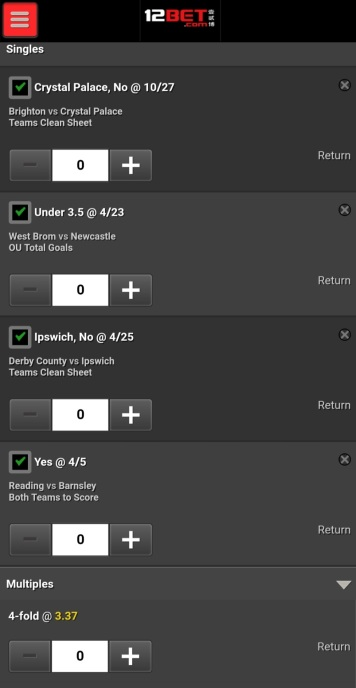 28.11.17 Selections